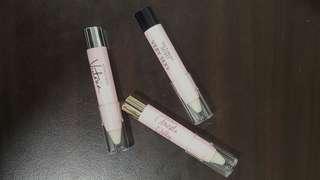 Victoria Secret solid fragrance crayon