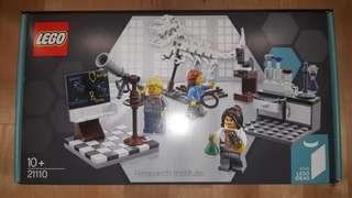 Lego 21110 #008 Lego Ideas (Nice Box)