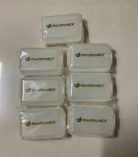 Pill box  ( BN pharmanex )