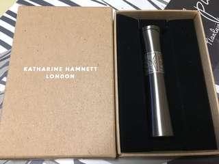 katharine Hamnett lighter 女生打火機 100% New, 沒入過汽