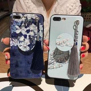 🚚 [PO] aesthetic oppo phone case