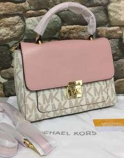 Michael Kors 2way bag 💫FREE SF💫