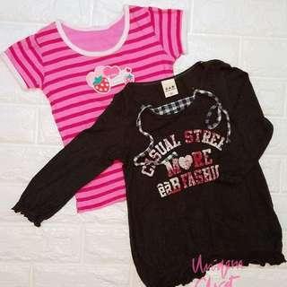 Girl Tshirt (18-24m)