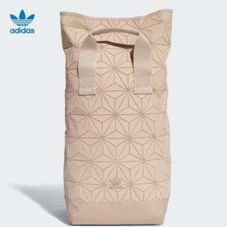(Pre Order ) Original Adidas 3D Rucksacks School Backpack Size: 47 x 28 x 11 cm