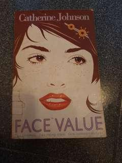 🚚 Face value book