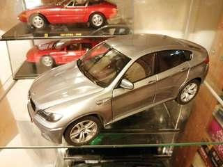 Kyosho京商 寶馬 BMW 寶馬 X6