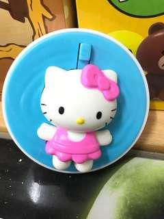 HelloKitty deco toy