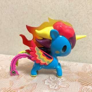 Tokidoki Unicorno Series 6 Fuego
