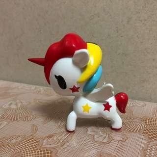 Tokidoki Unicorno Series Robolina
