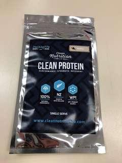Clean Protein 蛋白粉 32g