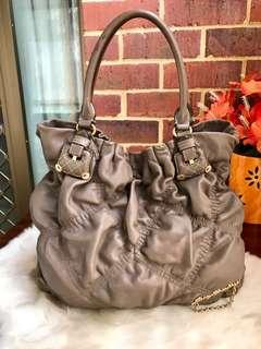 Authentic juicy Couture Tote Bag