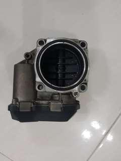 Bmw E90 Throttle Body