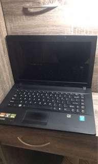Lenovo G410
