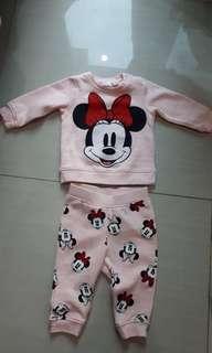 Baju Disney hnm