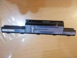 🚚 acer aspire 4738g battery
