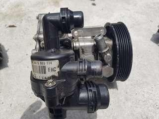 Bmw N46 Steering/ Water Pump