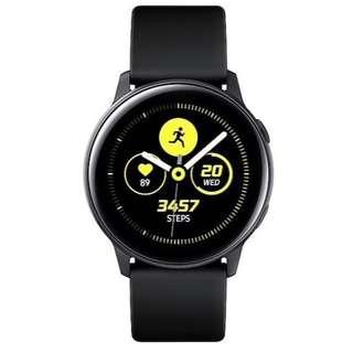 🚚 Samsung Galaxy Watch Active