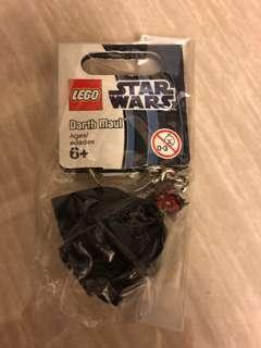 Lego star war starwar starwars Darth Maul 鎖匙扣
