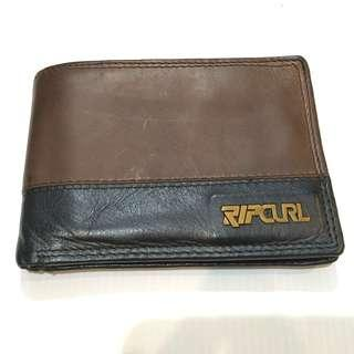 Rip Curl RFID Protection Bifold Wallet