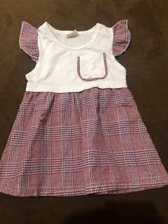 Mididress / Dress Bayi