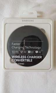 Brand new Samsung wireless charger