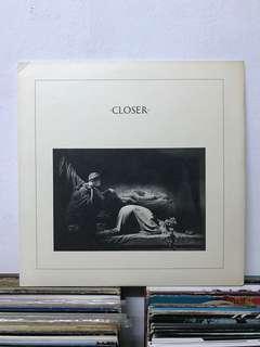 JOY DIVISION 'Close' Early Press