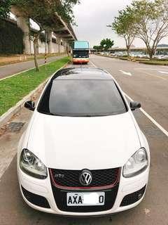 自售 VW  GOLF  GTI