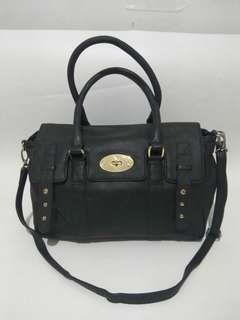 Preloved Authentic Valentino Rudy Leather bag
