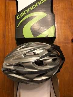Brand new cannondale helmet for sale #EndGameYourExcess