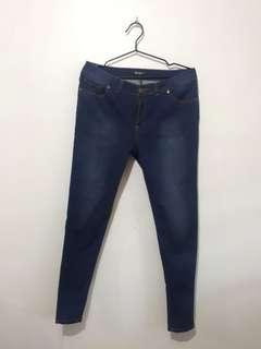 Pazzo Faded Jeans