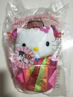 🚚 Hello Kitty Plush Toy