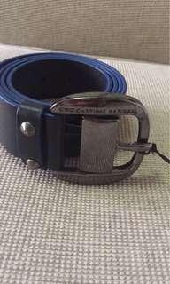 🚚 CNC men's belt