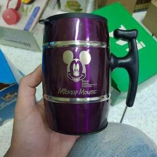 🚚 不鏽鋼杯子 米奇 迪士尼 兩入一組 #半價居家拍賣會