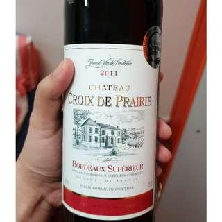 Wine | 2011 | Francè