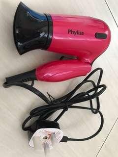 Phyliss Hair Dryer