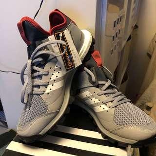 Adidas response Trail行山鞋