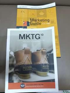 MKTG10 & Marketing Guide