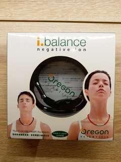 ion balance necklace 負離子頸鍊 (日本製造)