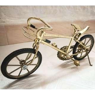 迷你金屬單車 Mini Metal Bicycle