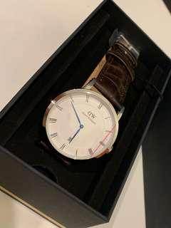 (ORI)Daniel Wellington Dapper