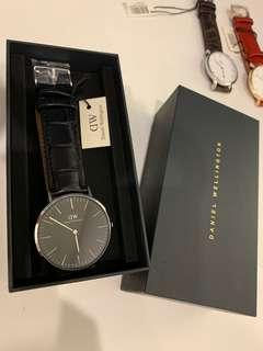 (ORI)Daniel Wellington Watch