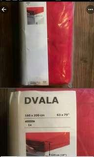 Looking For : Ikea Dvala - Red