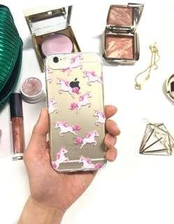 For The Love if Unicorns for iPhone 6/7/8