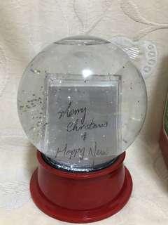 幸福水晶球🔮