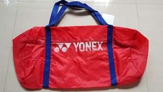 Authentic Yonex duffel bag