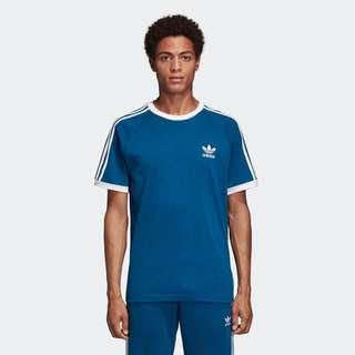 [NEW] Adidas 3-Stripes Tee