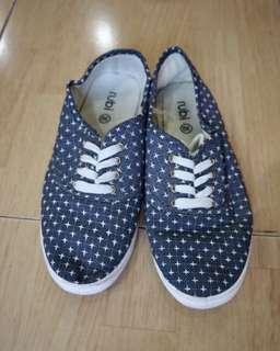 Rubi Denim Shoes