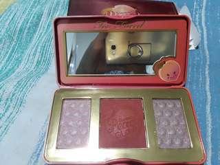 Paket kosmetik murah