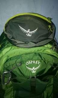 Daypack Osprey Flare 30L