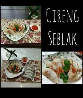 CIRENG SEBLAK